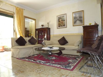 Photo for Your Home Holidays in Rome