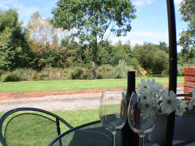Photo for 1BR Apartment Vacation Rental in Droitwich, Worcestershire