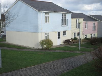 Photo for 4BR Villa Vacation Rental in Newquay, England