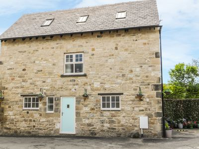 Photo for RIVER COTTAGE in Morpeth, Ref 984268