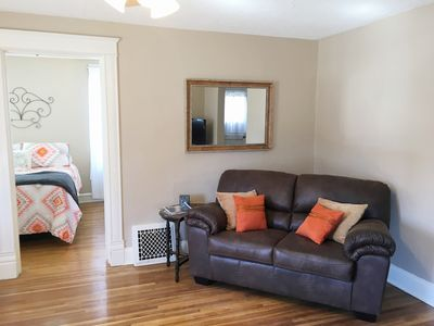 5 blocks to Mayo, Cute Completely Furnished Home