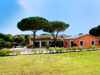 Photo for Villa La Source - Ideally located!