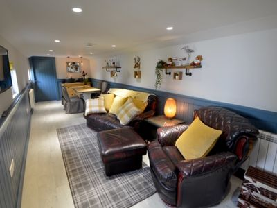 Photo for Edinburgh festival accommodation with parking near Airport & Napier University