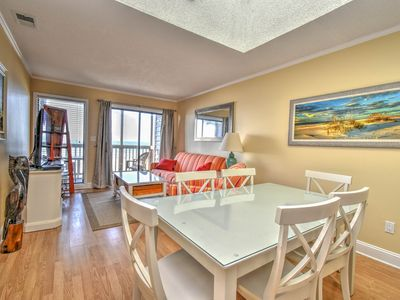 Photo for Spring Specials! Lavish Oceanfront beach home