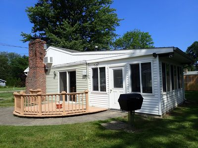 Photo for 3BR Cottage Vacation Rental in Silver Creek, New York