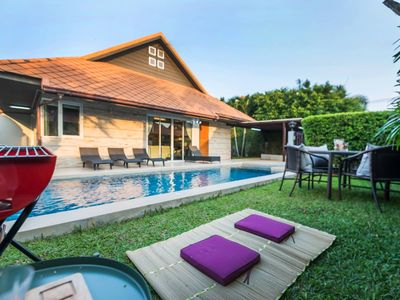 Photo for 3BR House Vacation Rental in pattaya