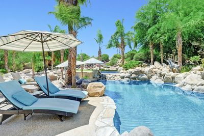 Pool - Welcome to Palm Desert! This home is professionally managed by TurnKey Vacation Rentals.