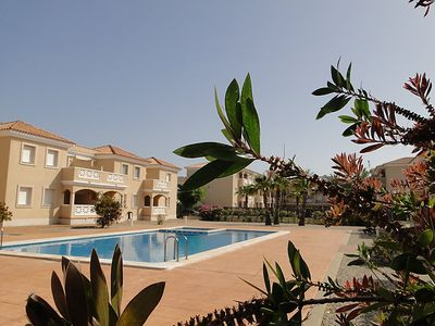 Photo for Apartment Res Mediterráneo  in Deltebre, Costa Daurada - 6 persons, 3 bedrooms