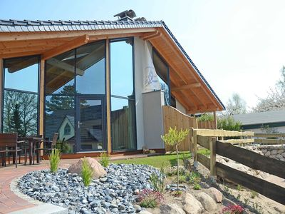 Photo for Holiday home Luv & Lee F589 WG 3 with sundeck terrace - LL03
