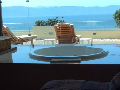 Photo for LUXURY PENTHOUSE OCEANFRONT AT VELAS VALLARTA