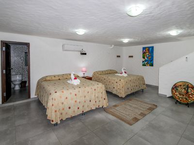 Photo for Cozy suite in upscale resort w/ shared pool & great location close to the beach