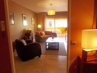 Photo for Apartment Résidence Impératrice in Nice - 4 persons, 1 bedrooms
