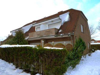 Photo for Apartment Meeresrauschen  in Norddeich, North Sea - 3 persons, 1 bedroom
