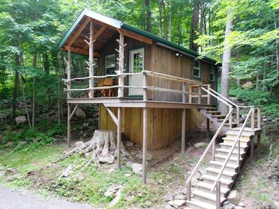 Photo for Cabin Vacation Rental in Riverton, West Virginia