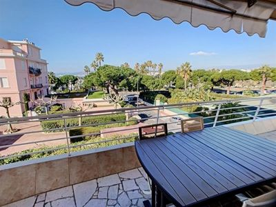 Photo for Apartment Cannes, 3 bedrooms, 6 persons