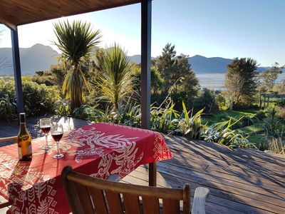 Photo for 2BR House Vacation Rental in Collingwood, Tasman