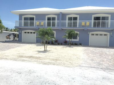 Photo for NEW 4 Bedroom,4 Bath with private pool on 9th Street-