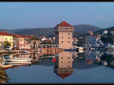 Photo for Villa Maria - Seafront property in Marina