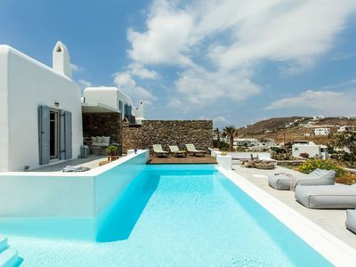 Photo for Amazing Villa With Swimming Pool and breath taking views
