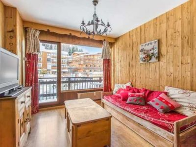 Photo for The charm of an alpine chalet, an ideal location for sport and shopping