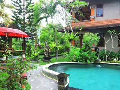 Photo for Room near Ubud center with Balinese hospitality