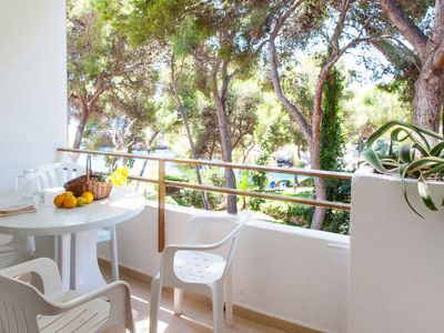 Photo for Apartment Ferrera Park (CDO120) in Cala d'Or - 4 persons, 1 bedrooms