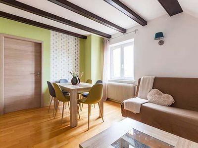 Photo for family apartment near Colmar quiet