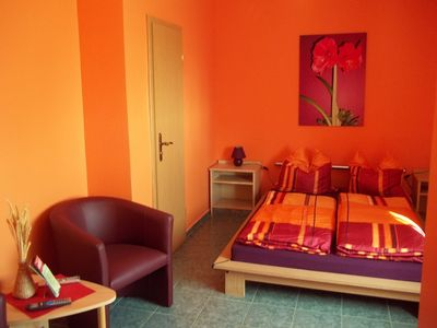 Photo for Holiday apartment Lohmen for 1 - 2 persons - Holiday apartment
