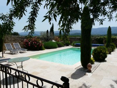 Photo for 4BR Mas Vacation Rental in Gordes