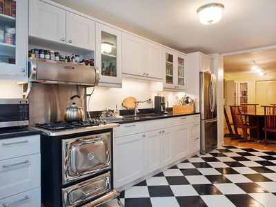 Photo for Gorgeous Park Slope two-Bedroom with Wow Factor