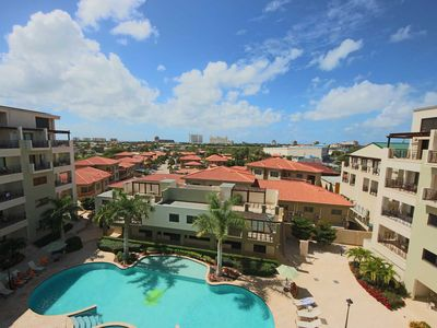 Photo for Wonderful Panoramic Views, Striking Loft Condo, Paradise is Calling