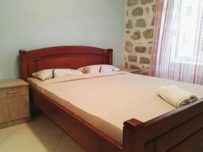 Photo for 1BR Apartment Vacation Rental in Kotor, Municipality