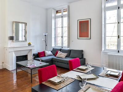 Photo for PERIGORD Parking Hyper centre - Apartment for 4 people in Toulouse
