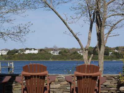 Photo for Waterfront with Dock - Eastham/Orleans Town Cove -