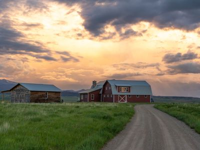 Photo for Rural Montana at its Best!