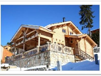 Photo for chalet kasalours font romeu pyrénées 12/14 persons