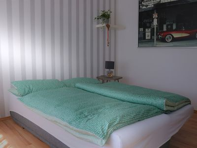 """Photo for Apartment """"Am Bach"""" in Brey"""