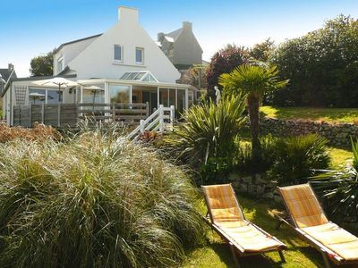 Photo for holiday home, Plouguerneau  in Finistère - 8 persons, 4 bedrooms