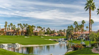 Photo for 1BR Apartment Vacation Rental in Palm Desert, California