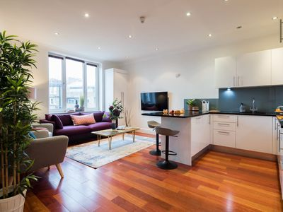Photo for Lexham Gardens V - Two Bedroom Apartment, Sleeps 4