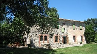 Photo for Stunning old stone mill in Countryside Near Quissac, Gard, Languedoc-Roussillon