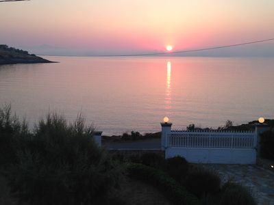 Photo for House by the sea. Enjoy the sea and explore Athens