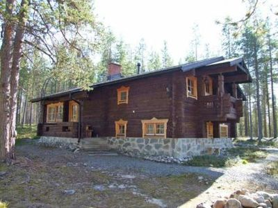 Photo for Vacation home Siula in Kuusamo - 8 persons, 2 bedrooms