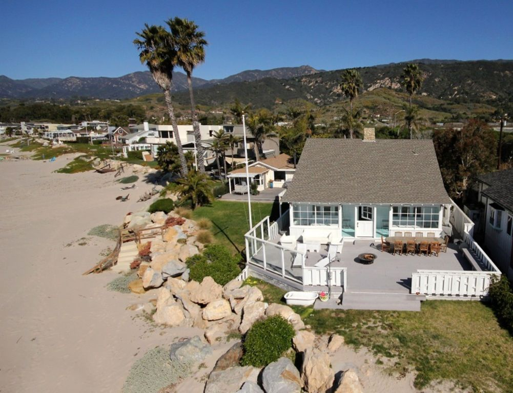 Padaro Lane (Carpinteria, CA, USA)