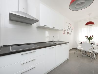 Photo for Apartments Rusula *2 apartments*