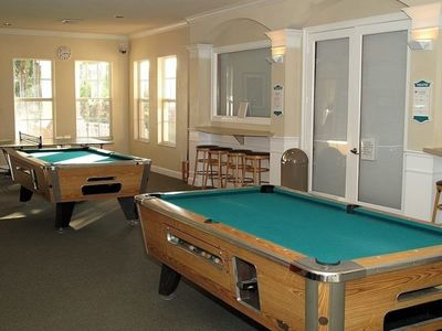 Photo for Ov2587 - Windsor Palms Resort - 4 Bed 3 Baths Townhome
