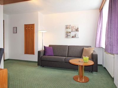 Photo for Junior Suite for 1-3 P - Pension Seelos