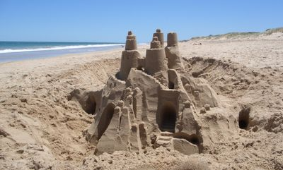 Photo for 4TH of JULY Special in SPECTACULAR Sand Castle: 28 days to July 15 only $4760
