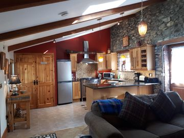 Charming 1 Bedroom Cottage at The Priory Killarney