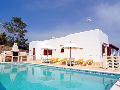 Photo for Vacation home Can Pep Jaume  in Sant Carles Peralta, Ibiza - 6 persons, 3 bedrooms